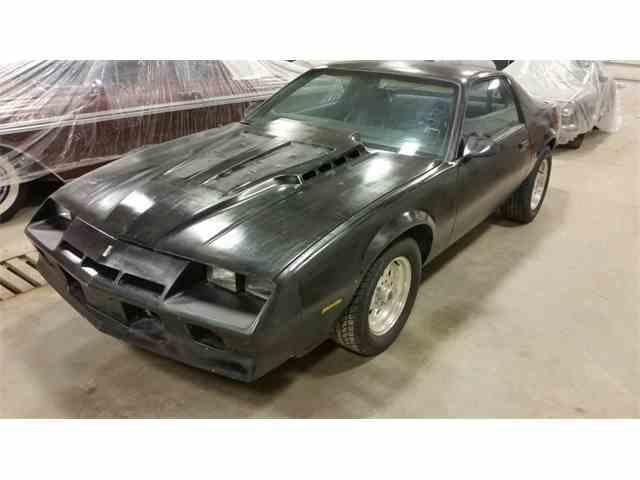 1982 Chevrolet Camaro | 920841