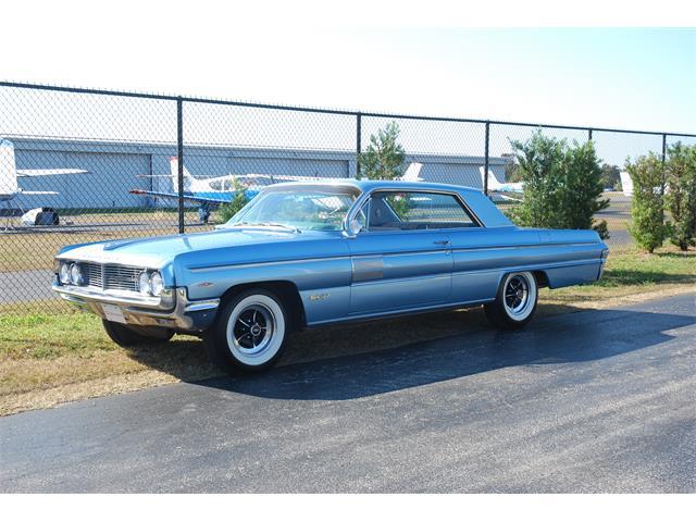 1962 Oldsmobile 98 | 928411