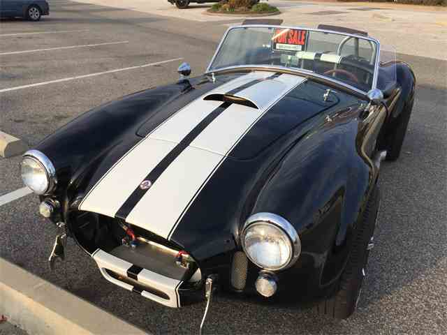 1965 Ford Shelby Cobra | 928418
