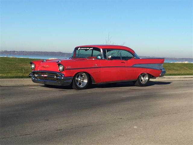 1957 Chevrolet Bel Air | 928424