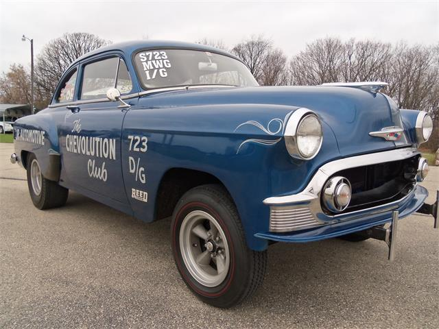 1953 Chevrolet 150 Club Coupe | 928426