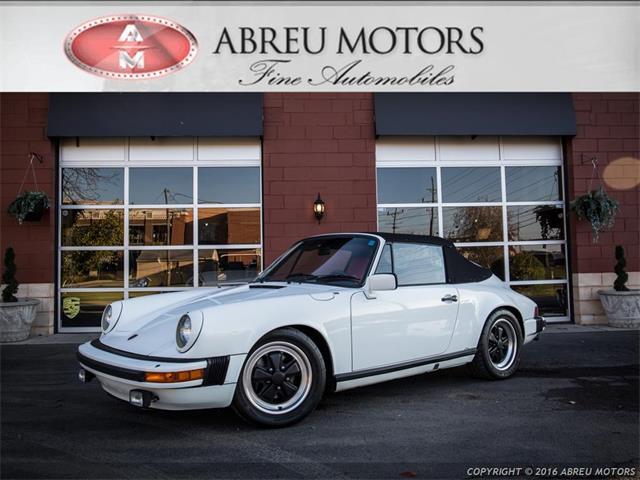 1983 Porsche 911SC | 920843