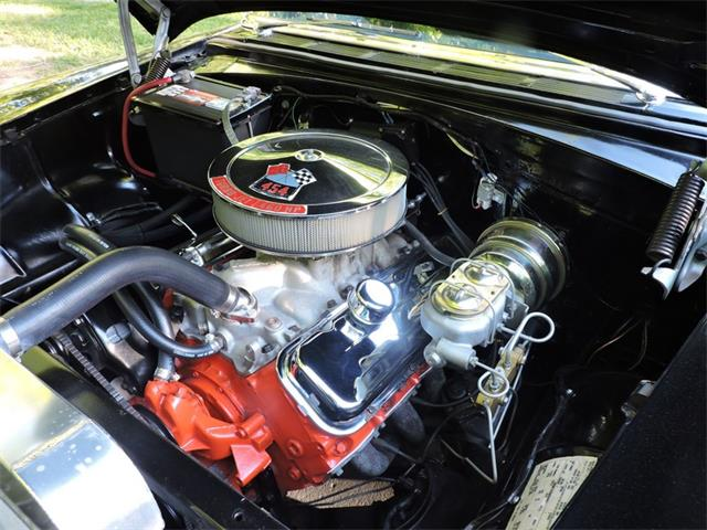 1955 Chevrolet Bel Air | 928436