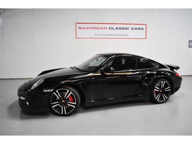 2011 Porsche 911 | 920844