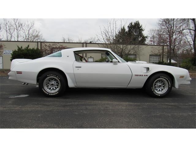 1978 Pontiac Firebird Trans Am | 928444