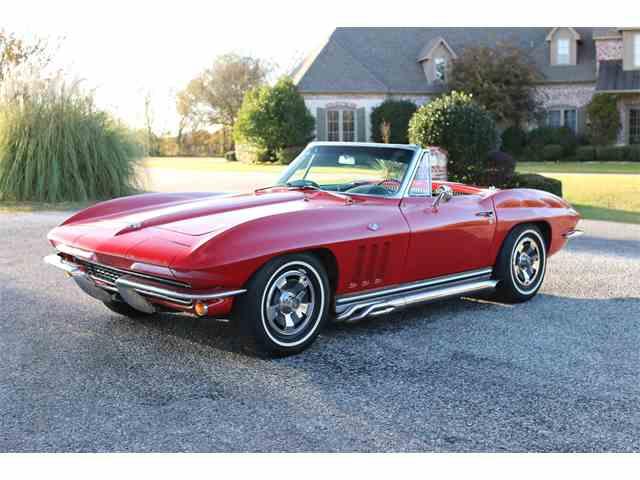 1965 Chevrolet Corvette | 928447