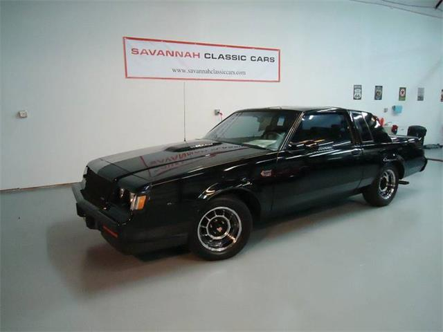 1987 Buick Regal | 920845