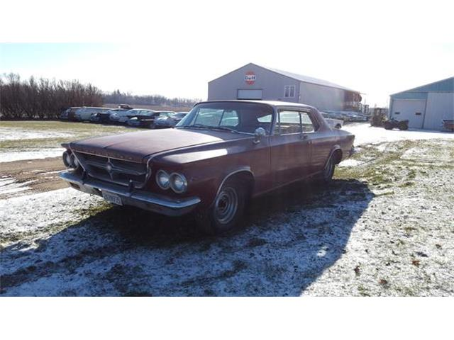 1963 Chrysler 300 | 928451