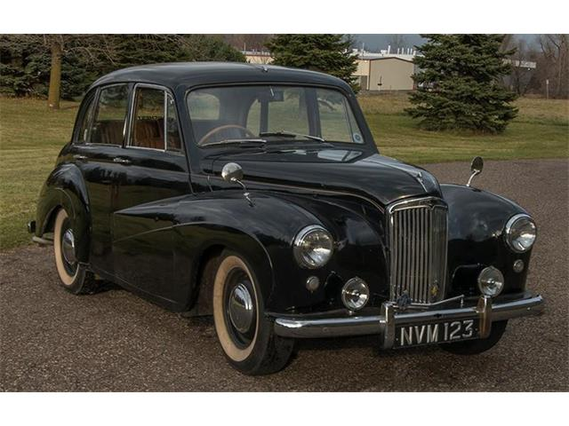 1953 Lanchester 14 Leda | 928453
