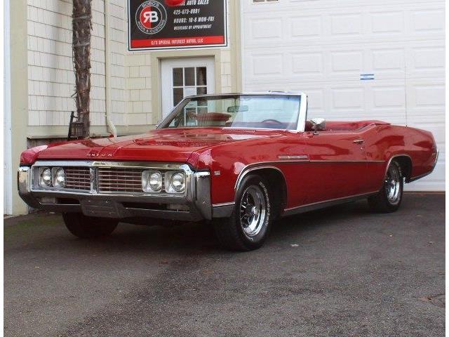 1969 Buick LeSabre | 928455