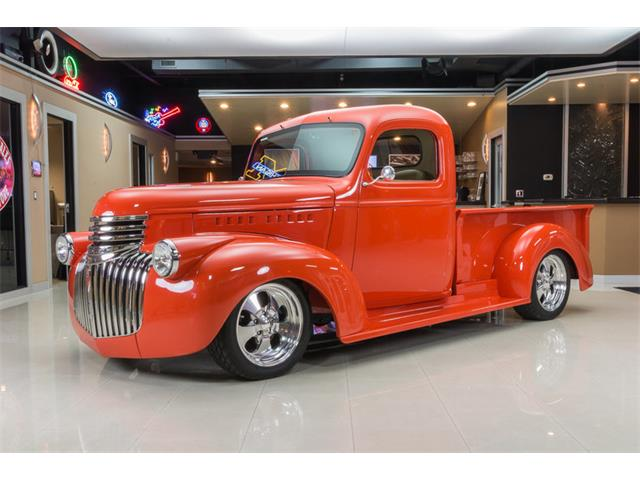 1941 Chevrolet Pickup | 928459