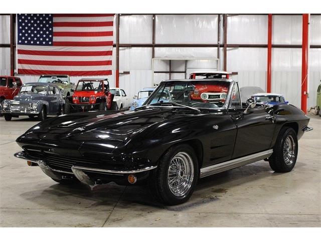1964 Chevrolet Corvette | 928470
