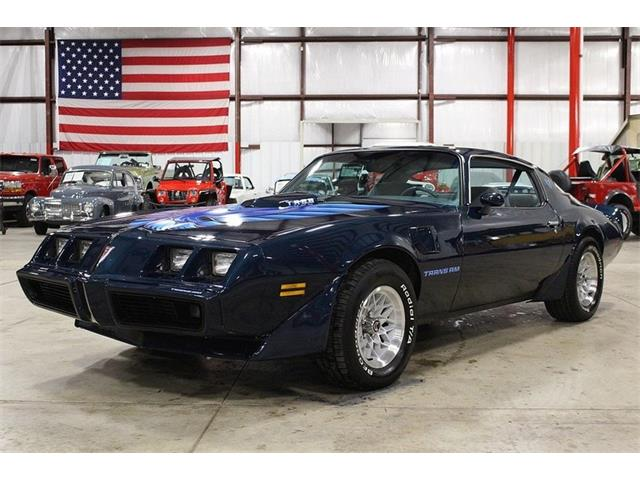 1979 Pontiac Firebird Trans Am | 928474