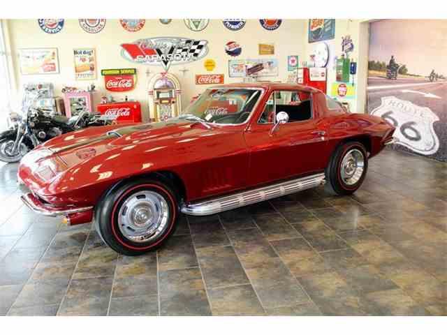 1967 Chevrolet Corvette | 928477