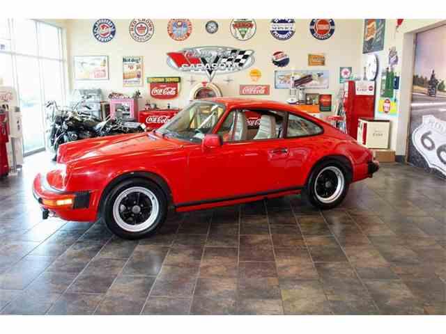 1980 Porsche 911 | 928478