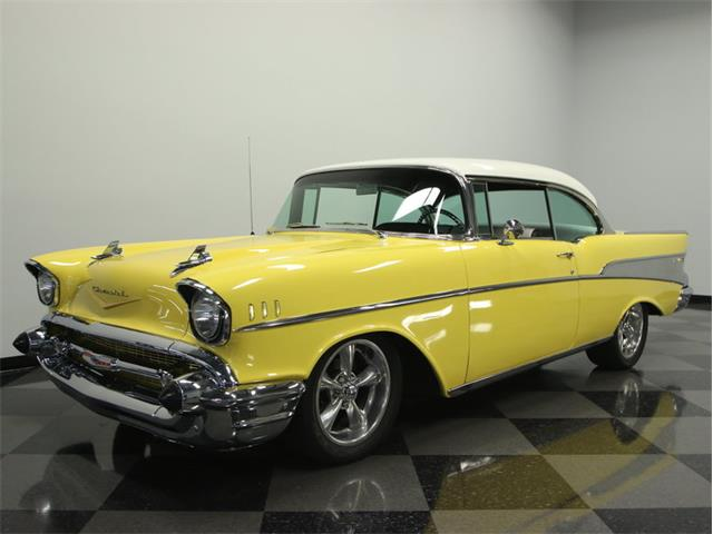 1957 Chevrolet Bel Air | 920848
