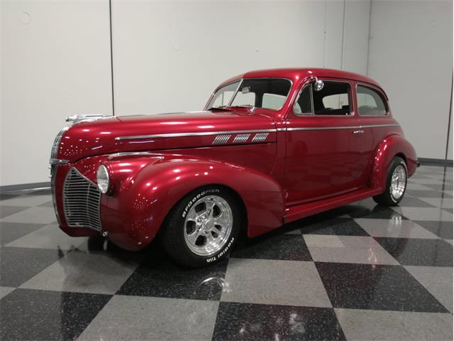 1940 Pontiac Deluxe Eight | 928480