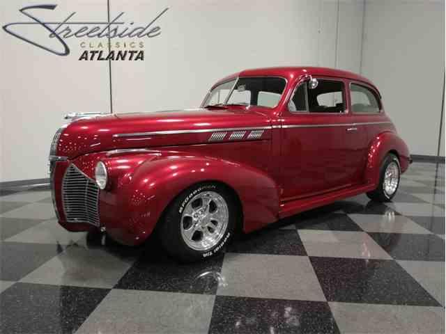 1940 Pontiac Deluxe Eight | 928480
