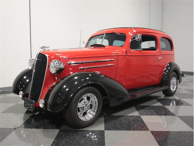 1936 Chevrolet Deluxe | 928481