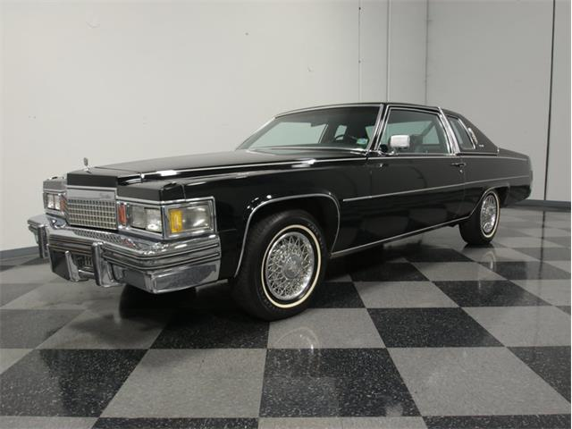 1979 Cadillac Coupe DeVille | 928483