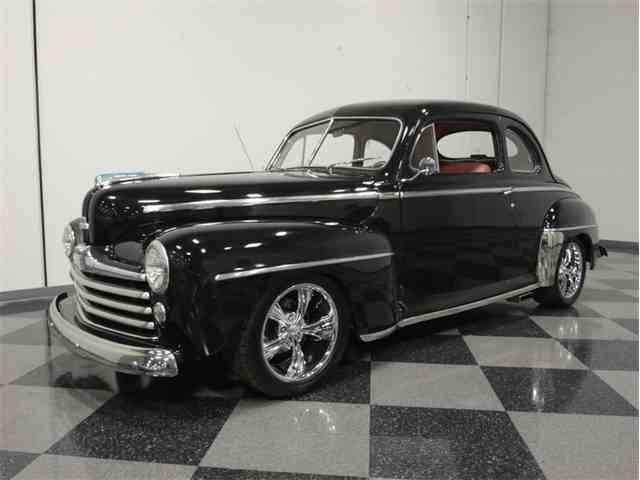 1947 Ford Coupe | 928484