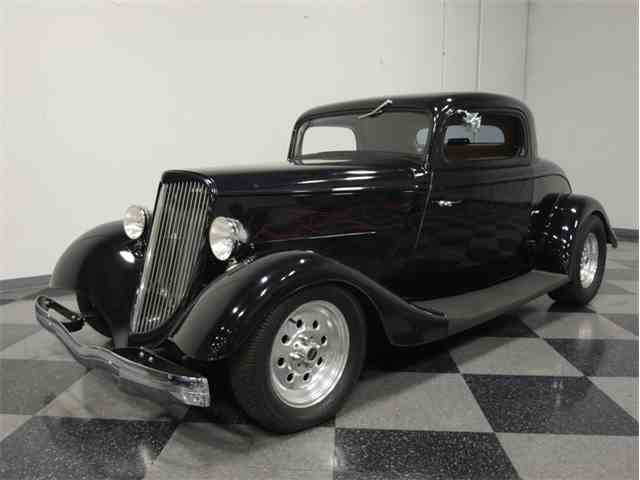 1934 Ford Street Rod | 928485