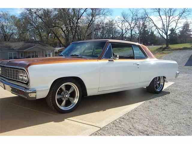 1964 Chevrolet Chevelle | 928486