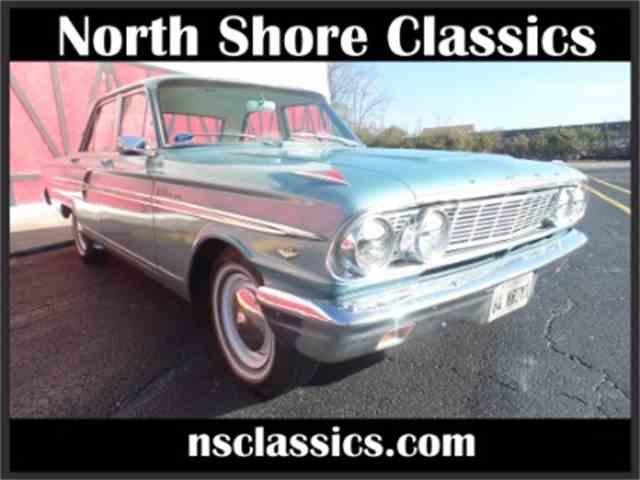 1964 Ford Fairlane | 928487