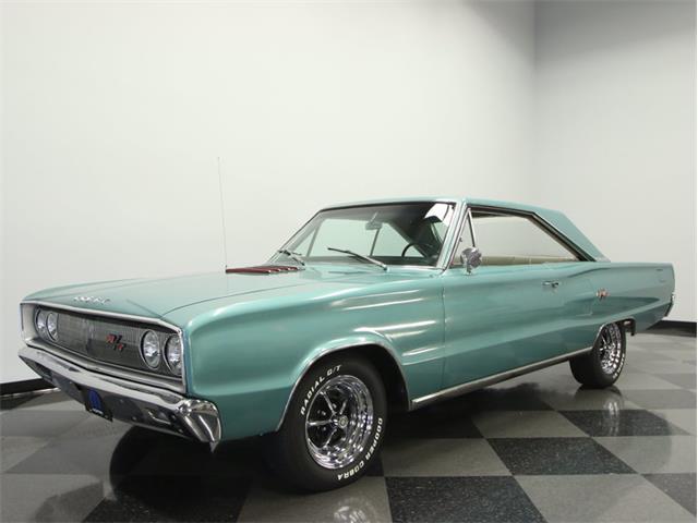 1967 Dodge Coronet | 920849