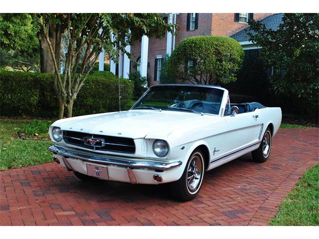 1965 Ford Mustang | 928491