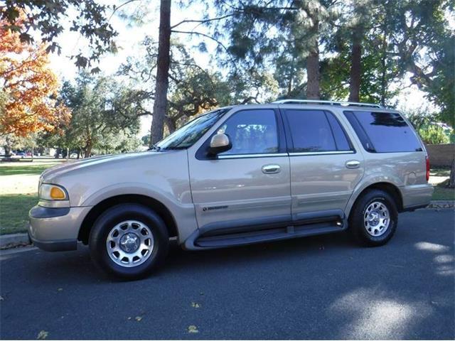 1999 Lincoln Navigator | 928495