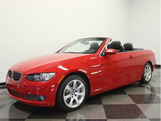 2007 BMW 335i | 920850