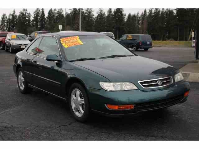 1997 Acura CL | 928501