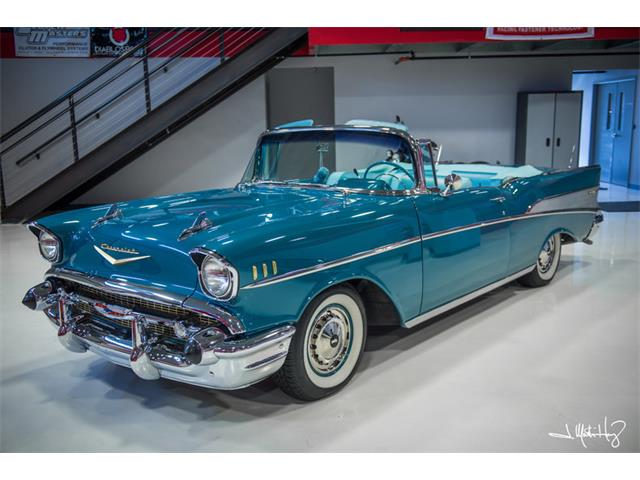 1957 Chevrolet Bel Air | 928503
