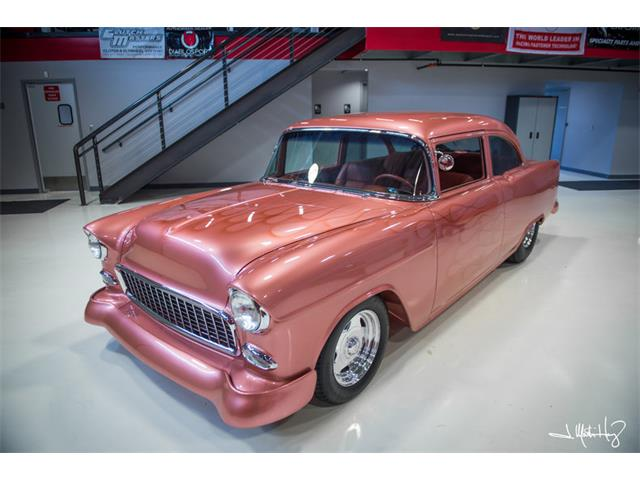 1955 Chevrolet 210 | 928505