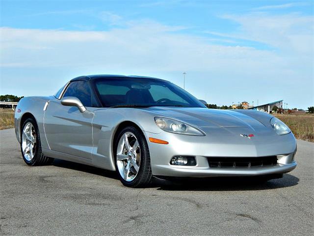 2007 Chevrolet Corvette | 928508