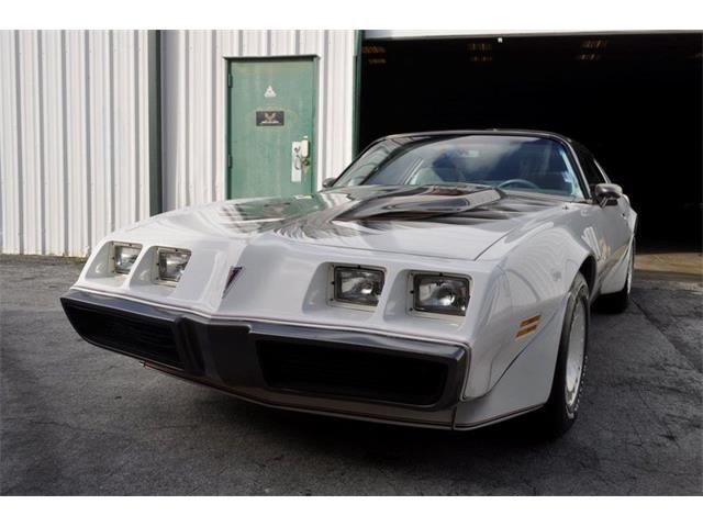 1980 Pontiac Firebird Trans Am | 928509