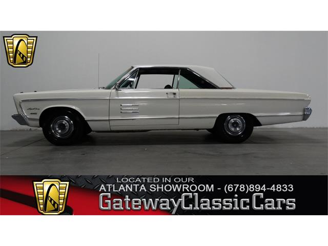 1966 Plymouth Fury | 928510
