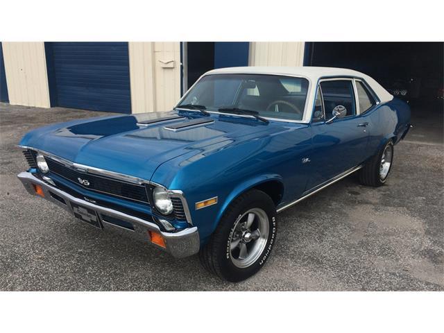 1971 Chevrolet Nova | 928511