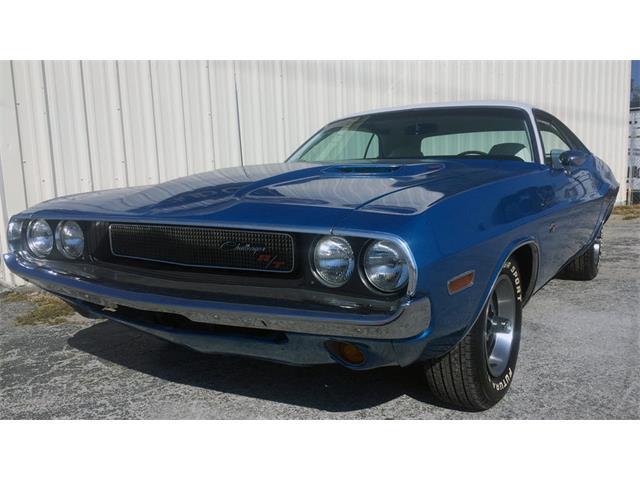 1970 Dodge Challenger R/T | 928514