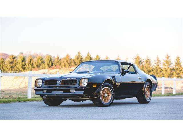 1976 Pontiac Firebird Trans Am | 928517