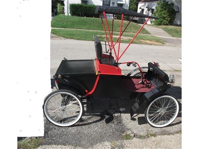 1904 Oldsmobile Sedan | 920853