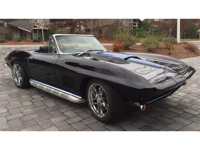 1967 Chevrolet Corvette | 928530