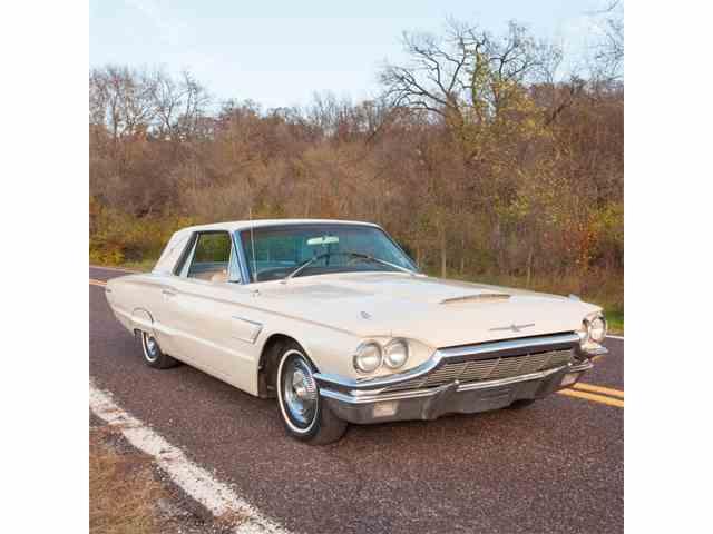 1965 Ford Thunderbird | 928533