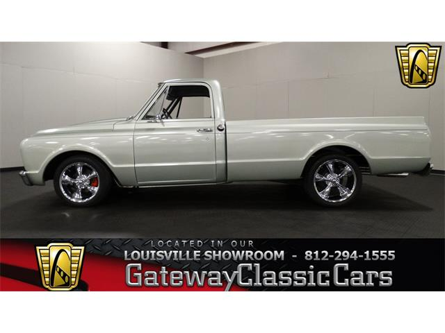1967 Chevrolet C/K 10 | 928535