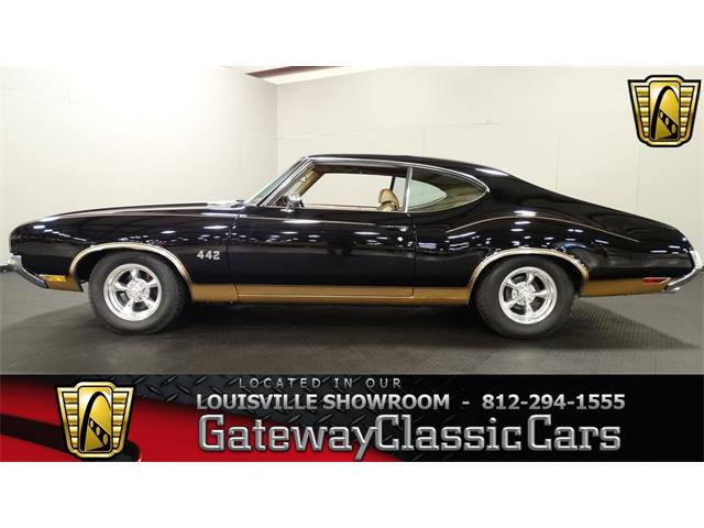 1970 Oldsmobile Cutlass | 928536