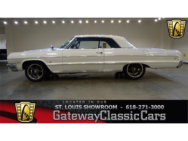 1964 Chevrolet Impala | 928547