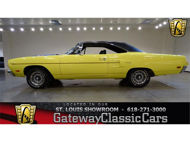 1970 Plymouth Road Runner | 928550