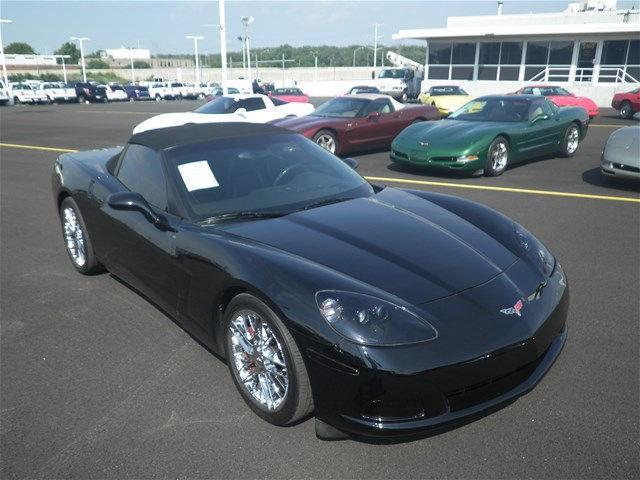 2008 Chevrolet Corvette | 928551