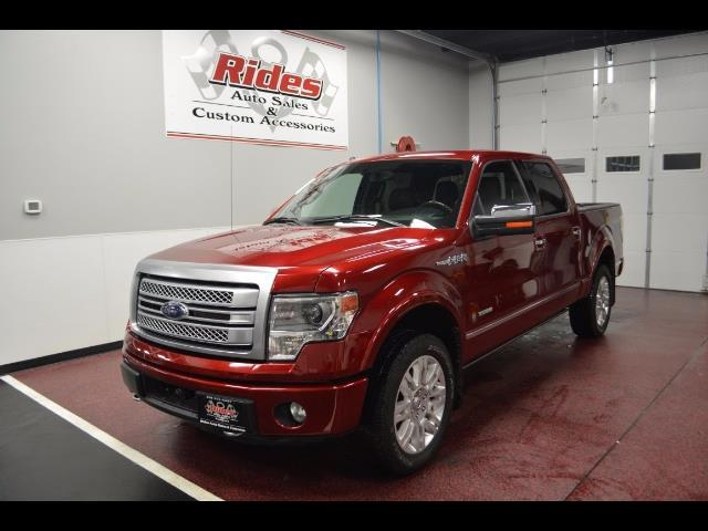 2014 Ford F150 | 928552